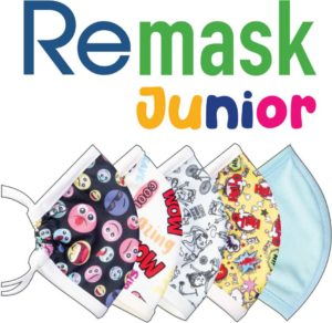 ReMask Junior